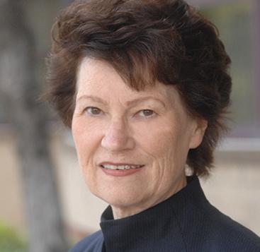 Dr. Sarah S. Long