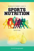 Athletic Trainers Guide to Sports Nutrition