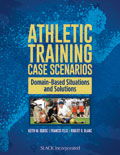Athletic Training Case Scenarios