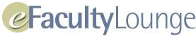 eFaculty logo Lg