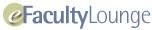 eFaculty logo Sm