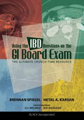 Acing IBD Questions on the GI Board Exam