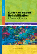 Evidence Based Rehabilitation Third Edition