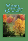Meaning of Everyday Occupation, Second Edition