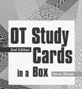 OT Study Cards in a Box, Second Edition
