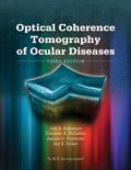 Optical Coherence Tomography of Ocular Diseases, Third Edition