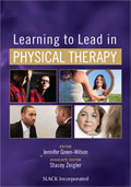Learning to Lead PT