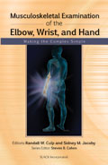 Musculoskeletal Examination of the Elbow, Wrist, and Hand
