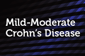 Mild-to-Moderate Crohn's Disease