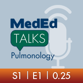 Managing Mycobacterium Avium Complex Lung Infection in a Patient With Underlying Lung Disease, with Drs. Anne O'Donnell and Angela DiMango