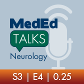 Relapsing MS: Improving Patient Recognition With Patricia K. Coyle, MD, FAAN, FANA; and Stephen Krieger, MD, FAAN