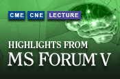 Highlights from MS Forum ® V