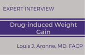 Drug-induced Weight Gain