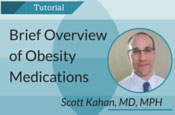 Brief Overview of Obesity Medications