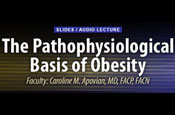 The Pathophysiological Basis of Obesity