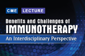 Benefits and Challenges of Immunotherapy: An Interdisciplinary Perspective