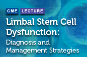 Limbal Stem Cell Dysfunction: Diagnosis and Management Strategies