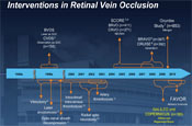 Dosing Issues in Retinal Vein Occlusion