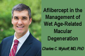 Aflibercept in the Management of Wet Age-Related Macular Degeneration