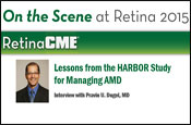 Lessons from the HARBOR Study for Managing Age-Related Macular Degeneration