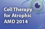 Cell Therapy Trials for Atrophic AMD