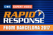 Rapid Response from Barcelona 2017: State-of-the-Science Updates on the Medical Management of Retinal Vascular Diseases