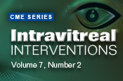 Intravitreal Interventions: Volume 7, Number 2
