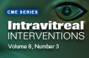 Intravitreal Interventions: Volume 8, Number 3