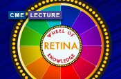Emerging Therapies in Neovascular Retinal Disease – Featuring Wheel of Knowledge