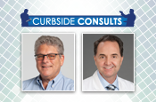 Gout Curbside Consults: Management of Uncontrolled Gout