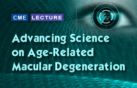 Advancing Science on Age-Related Macular Degeneration