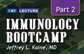 AWIR 2nd Annual Immunology Bootcamp Part 2: T- and B-Cell, IL-12, IL-17, and IL-23 Biology and Inhibitors