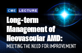 Long-term Management of Neovascular AMD: Meeting the Need for Improvement