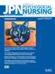 Journal of Psychosocial Nursing and Mental Health Services: July 2019