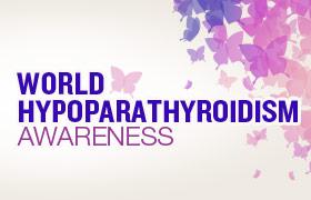 Hypoparathyroid Awareness