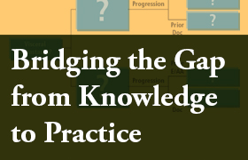 Bridging the Gap from Knowledge to Practice in CRPC