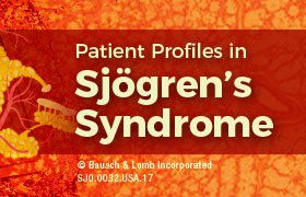 Patient Profiles in Sjögren's Syndrome