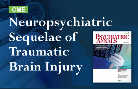 Neuropsychiatric Sequelae of Traumatic Brain Injury: February 2017