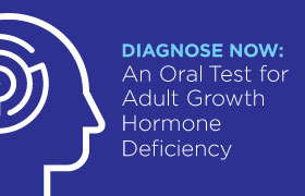 Adult Growth Hormone Deficiency Testing