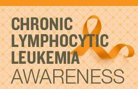 Chronic Lymphocytic Leukemia Awareness