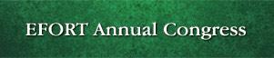 EFORT Annual Congress