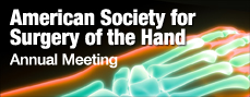 American Society for the Surgery of the Hand Annual Meeting