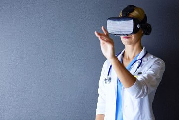Virtual Reality Google