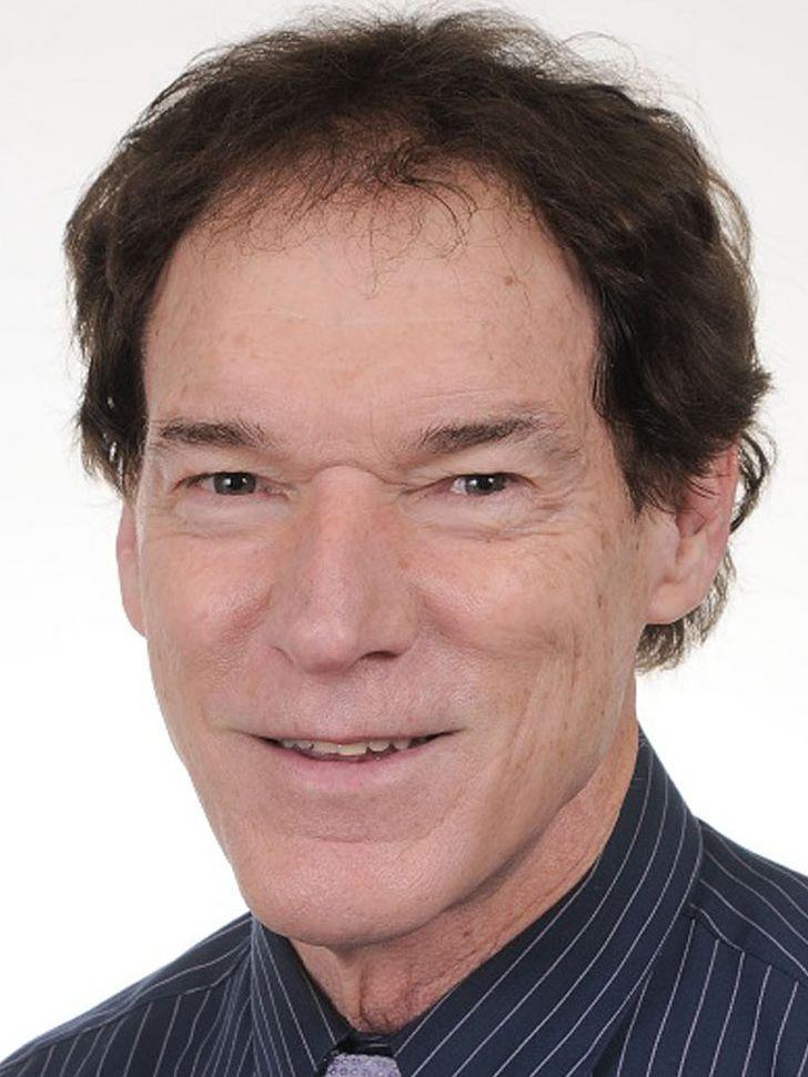 Robert Welliver