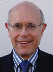 David C. Klonoff
