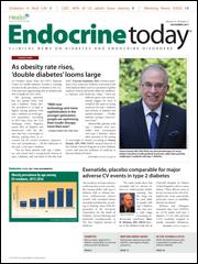Endocrine Today