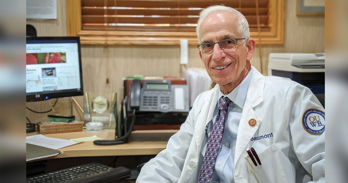George Grunberger, MD, FACP, FACE