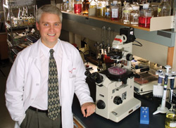 Douglas G. McNeel, MD, PhD, is a genitourinary medical oncologist at the University of Wisconsin School of Medicine