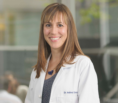 Patient and provider education about the increased incidence of colorectal cancer in younger patients is key to improving care, according to Andrea Cercek, MD.
