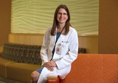 Deeper understanding of sarcoma's biology has led to better development of specific targets, although sometimes this only benefits a small subgroup of patients, according to Brenda J. Weigel, MD, MSc.